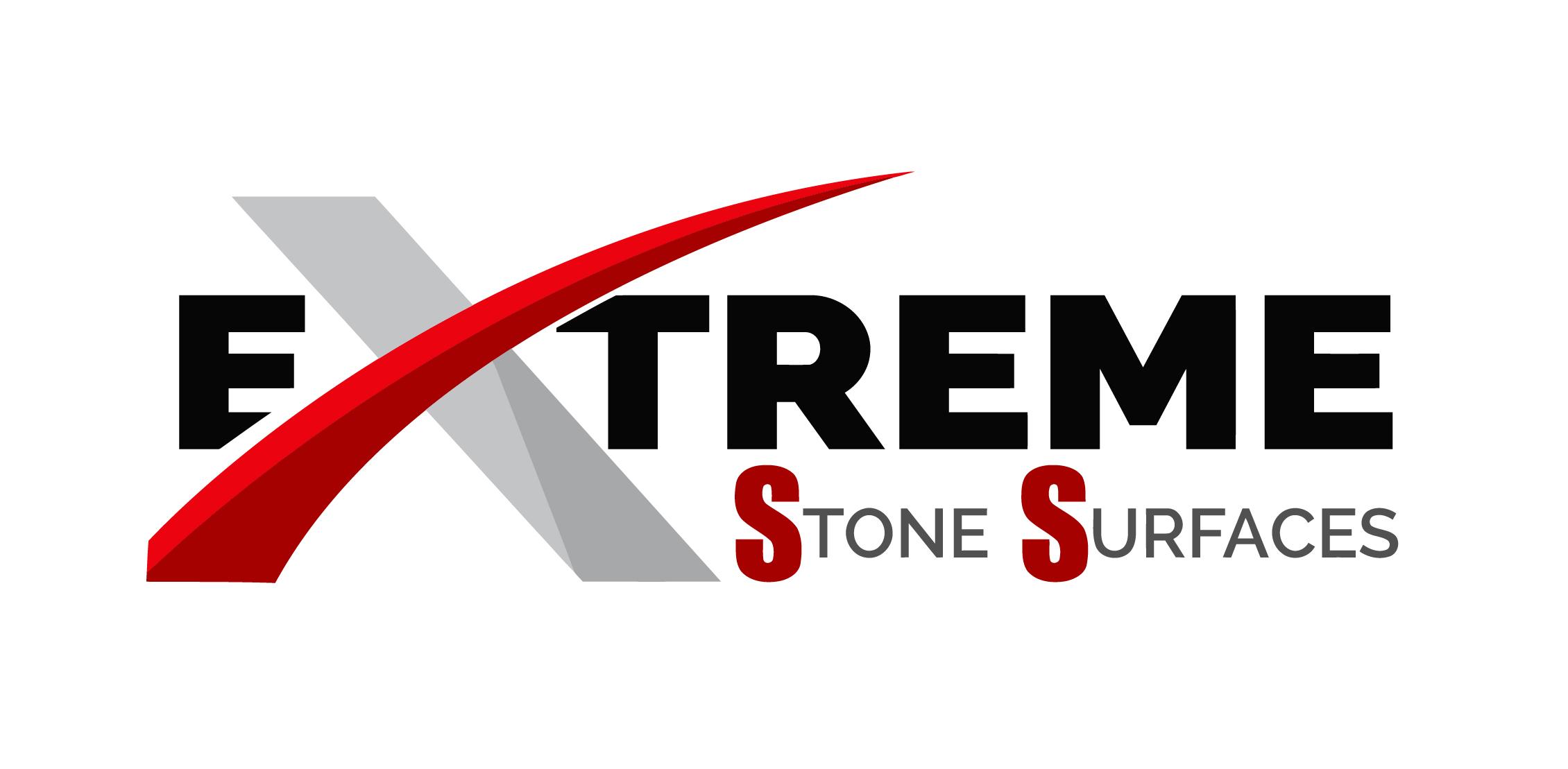 Extreme Stone Surfaces Logo